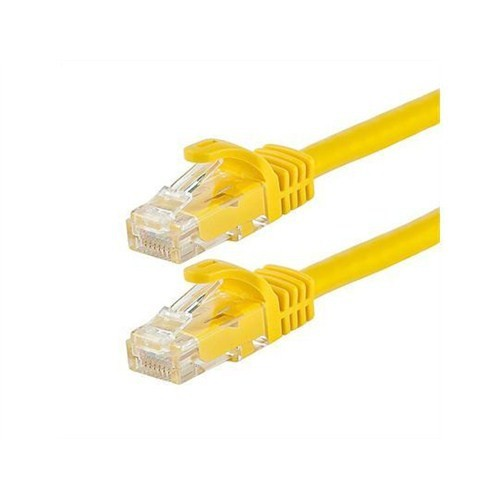 Flaxes Fnk-510 Cat5 10M Patch Network Kablosu