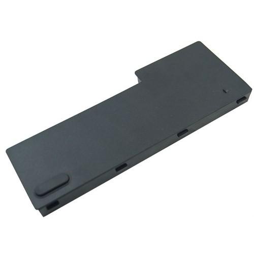 Retro Toshiba Satellite P100, Pa3479u-1Brs Notebook Bataryası - 6 Cell