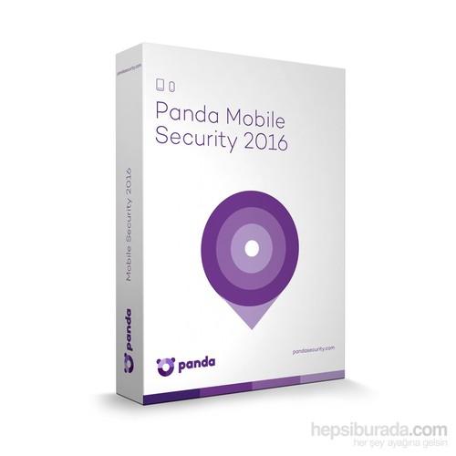 Panda Mobile Security 2016