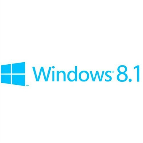 Microsoft Wındows 8.1 Pro 64Bıt İngilizce Oem Fqc-06949