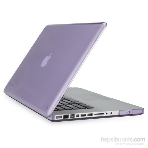 Macbook Air 13.3 İnç Transparan Sert Kapak Kılıf