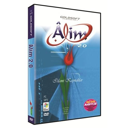 Goldsoft Alim 2.0