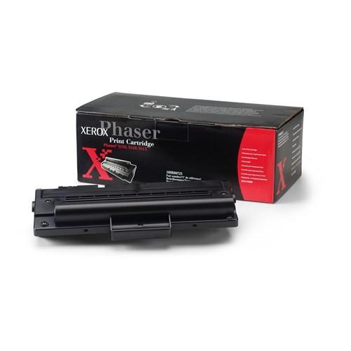 Xerox 109R00725 3000 Sayfa Kapasiteli Siyah Toner