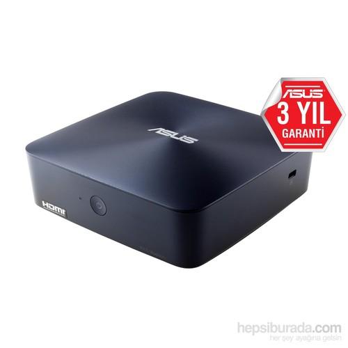 Asus UN45-V029M Intel Celeron N3150 1.6GHz / 2.08GHz 2GB 32GB SSD Mini Masaüstü Bilgisayar
