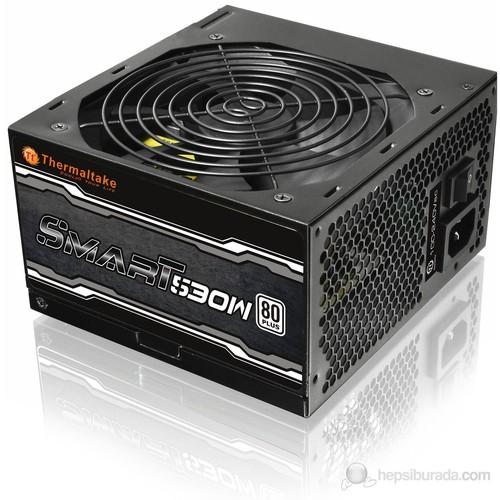 Thermaltake SmartPower 530W 80+ 12cm Fanlı Power Supply (SP-530PCWEU)
