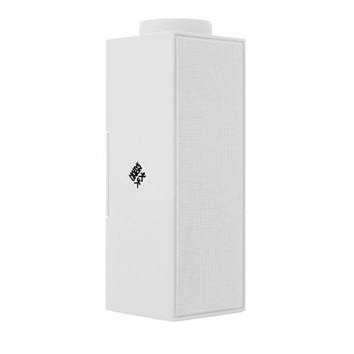 Native Union SWITCH Bluetooth Taşınabilir Mikrofonlu Beyaz Hoparlör