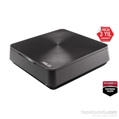 Asus VivoPC VM60-G080R Core i5 3337U 1.8GHz 4GB 1TB Windows 8.1 Mini Masaüstü Bilgisayar