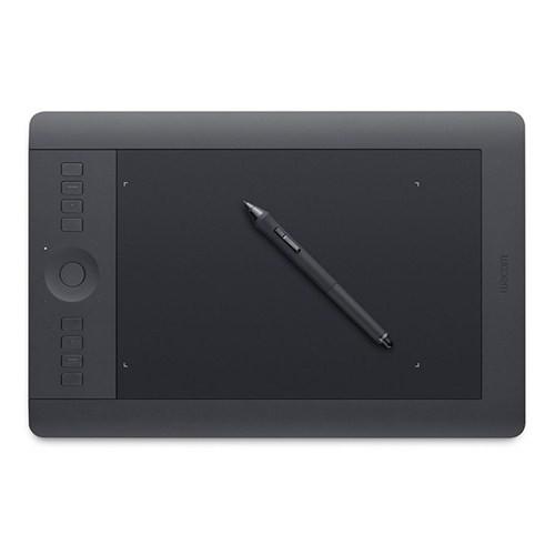 Wacom Intuos Pro Medium EN&ES Grafik Tablet (PTH-651-ENES)