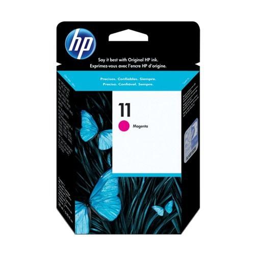 HP 11 Kırmızı Baskı Kafası C4812AE / C4812A