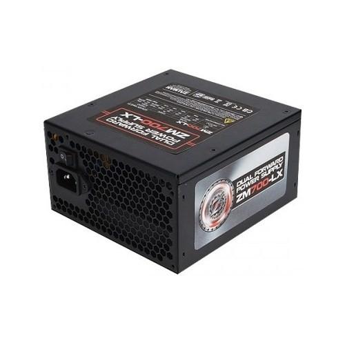 Zalman ZM700-LX 700W 120mm Fanlı 80+ Power Supply