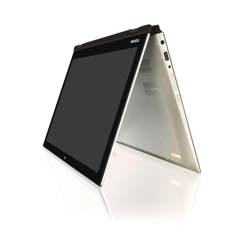 "Toshiba Satellite Radius P50W-C-10K Intel Core i5 5200U 2.2GHz/2.7GHz 8GB 1TB 15.6"" Taşınabilir Bilgisayar"