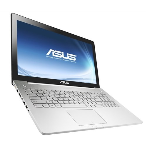 "Asus N550JX-CN044D Intel Core i7 2,60 GHz 8 GB 1,5 TB 15.6"" Freedos Taşınabilir Bilgisayar"