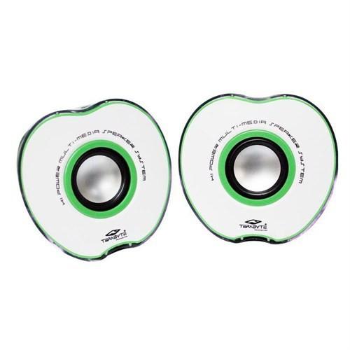 Apple High Power Multimedia Speaker System