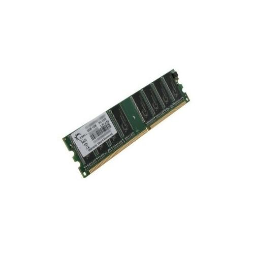 G.Skill Value 1GB DDR 400MHz Ram (F1-3200PHU1-1GBNT)