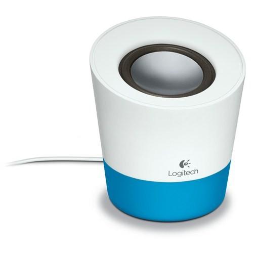 Logitech Z50 1.0 Speaker - Mavi (980-000806)