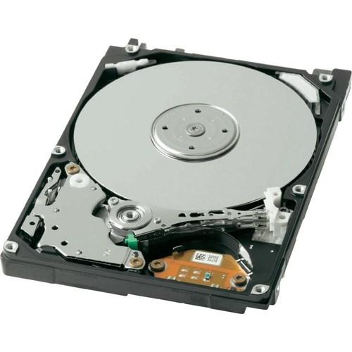 "Toshiba 500GB 5400RPM Sata 2.0 8Mb 2.5"" Notebook Disk (MQ01ABD050)"