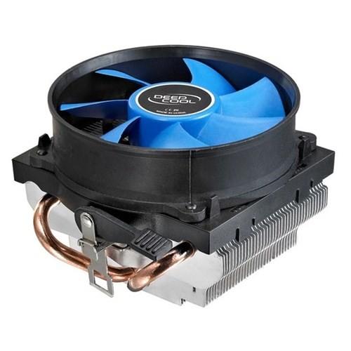 Deep Cool Beta 200ST AMD Socket FM2/FM1/AM3+/AM3/AM2+/AM2/940/939/754 92x25mm Fanlı İşlemci Soğutusu
