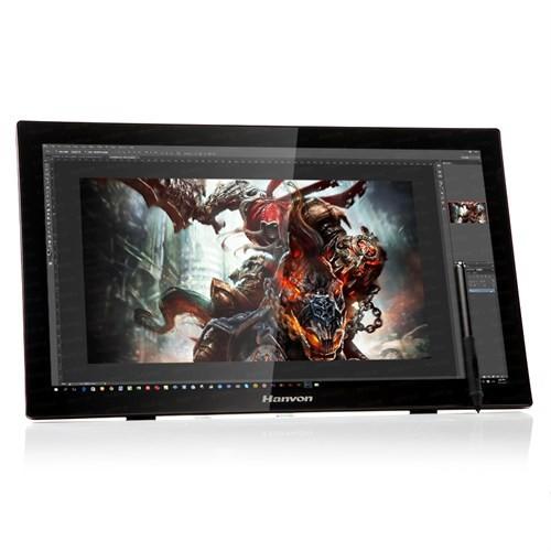 "Hanvon ESP2210 21.5"" Full HD LCD Dokunmatik Monitör (HVESP2210PC)"