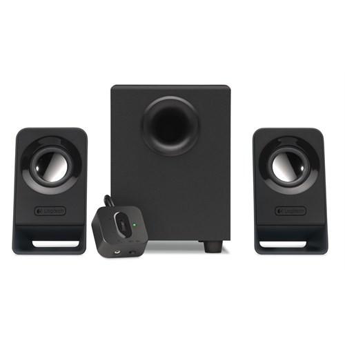 Logitech Z213 Multimedia 2 + 1 Speaker (980-000942)