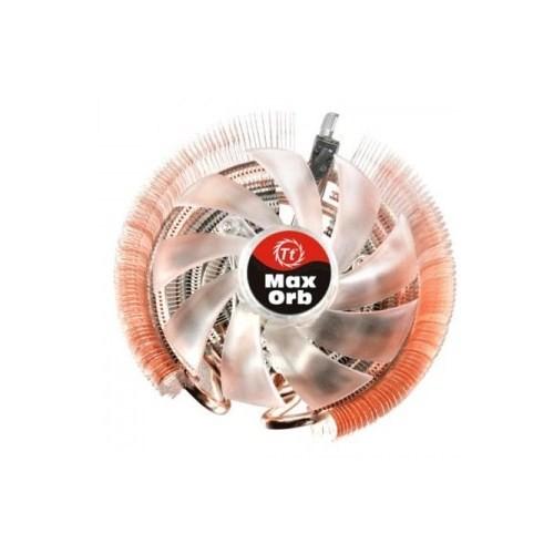 Thermaltake Max Orb Ex Intel LGA775 Ve AM2 Uyumlu CPU Soğutucusu (CL-P0467)