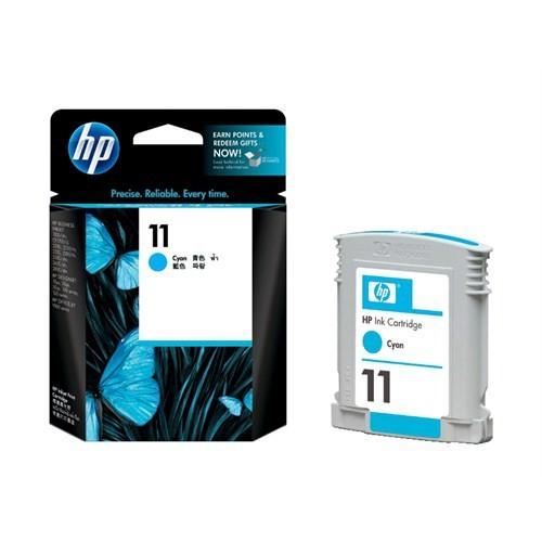 HP 11 Mavi Kartuş C4836AE / C4836A