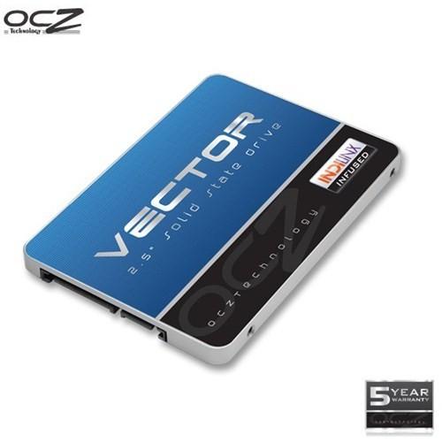 "OCZ Vector 128GB SataIII 2.5"" SSD (VTR1-25SAT3-128G)"
