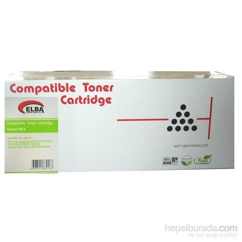Elba Canon L75-200-220-250-2050-1100 Muadil Toner