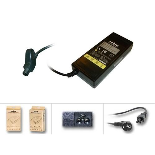 Retro RNA-DL07 Dell 90W 3 Pin Notebook Adaptör