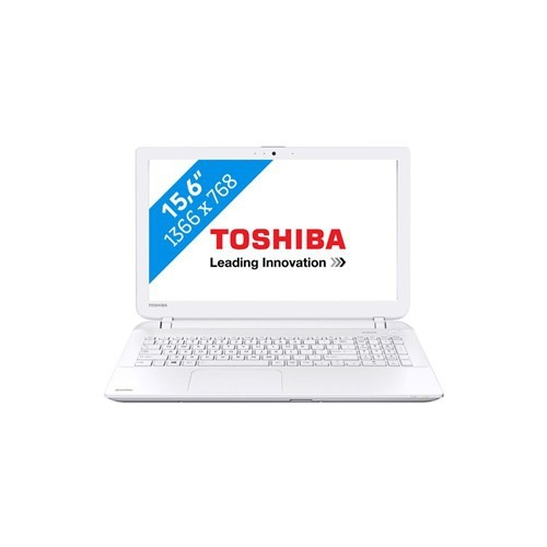 "Toshiba L50-B-1C1 Intel Core i3 4005U 4 GB 500 GB 15.6"" Freedos Taşınabilir Bilgisayar"