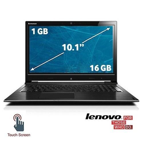 """Lenovo Flex A10 Rockchip RK3188 Cortex-A9 1GB 16GB 10.1"""" Dokunmatik Taşınabilir Bilgisayar 59-397887"""