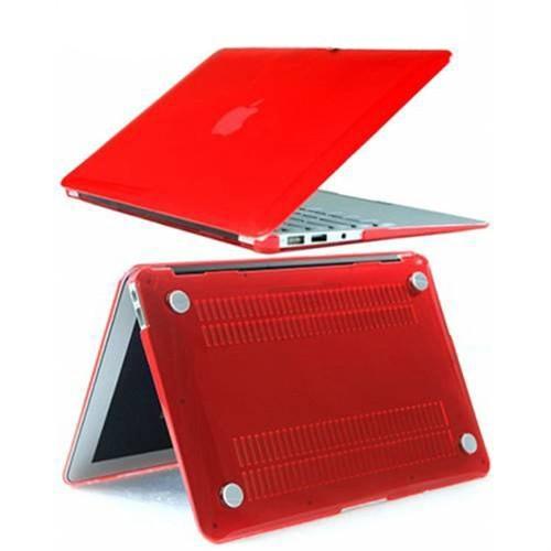 """Microcase Macbook Pro 13.3"""" Crystal Koruma Kılıfı"""