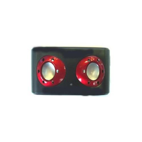 Saywın Sy-20 Usb 2Wx2 Şarjlı Speaker