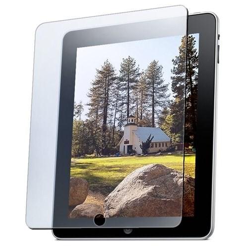 Microsonic Ekran Koruyucu Şeffaf Film iPad 2/New iPad/iPad 4 (SG106)
