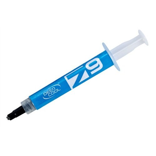 Deep Cool Z9 Süper Thermal Macun