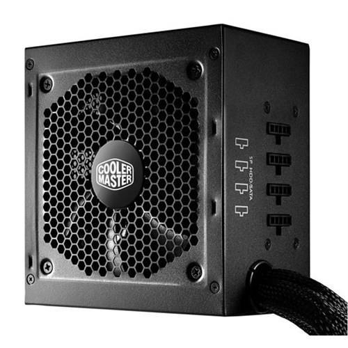 Cooler Master G750M A/EU 750W 80 Plus Power Supply (RS750-AMAAB1-EU)