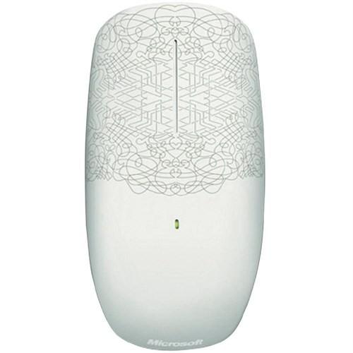 Mıcrosoft 3Kj-00014 Beyaz Wireless Touch Mouse