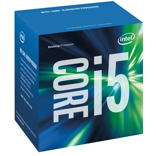 Intel Skylake i5 6402P 2.8GHz/3.4GHz 6MB Cache LGA1151 İşlemci
