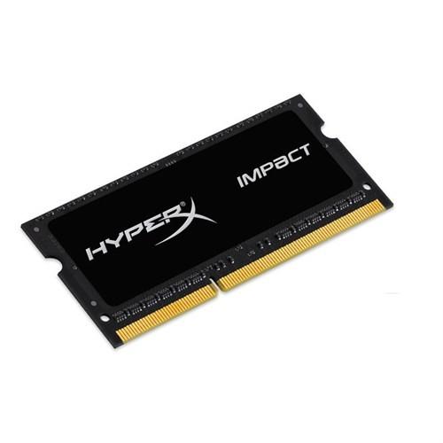 Kingston HyperX Impact 8GB 1866MHz DDR3 Notebook Ram HX318LS11IB/8