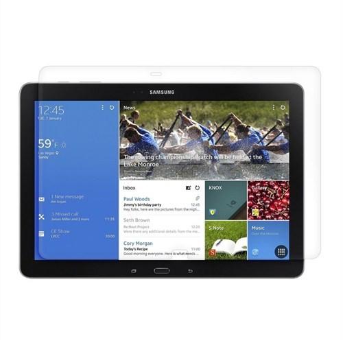 Microsonic Ekran Koruyucu Şeffaf Samsung Galaxy Note Pro 12.2' Tablet SM-P900 Film SG106-GLX-NOT