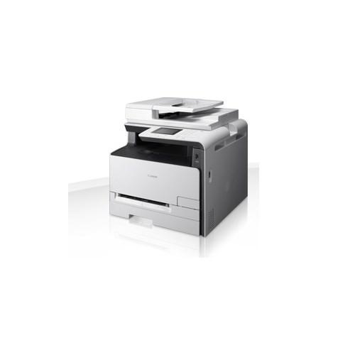 Canon i-Sensys MF628Cw Fotokopi + Tarayıcı + Faks + Laser Yazıcı