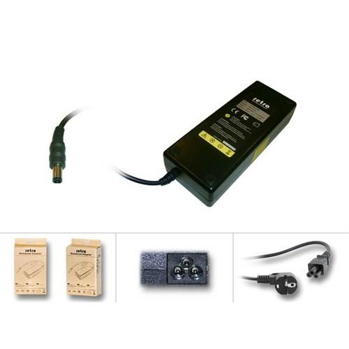 Retro RNA-HC05 Hp Compaq 120W Pinli Uç Notebook Adaptör