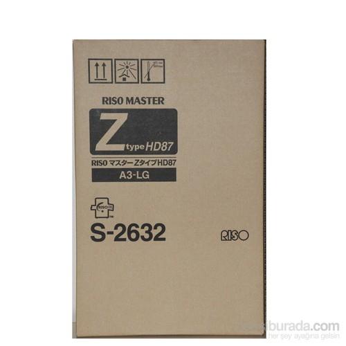 Rıso (5467 ) Rz-970 A3 Master