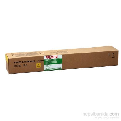 Elba Sharp Mx-2010-2310-2314-3010-3111 Sarı Muadil