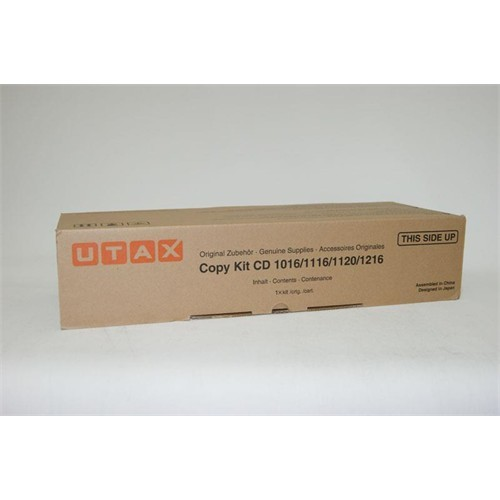 Utax Copy Cd-1016-1116-1120-1216-2016 Toner