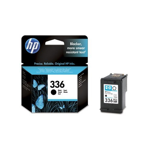 HP 336 Siyah Kartuş C9362EE / C9362E