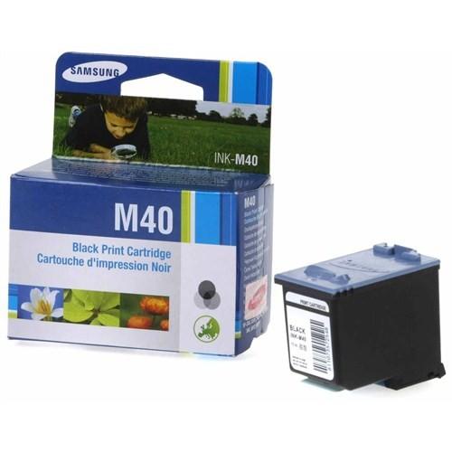 Samsung INK-M40 750 Sayfa Kapasiteli Siyah Toner