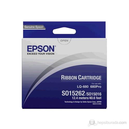 Epson C13S015262 Şerit