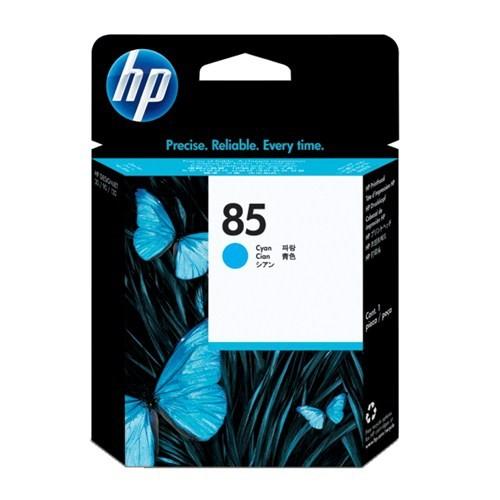 HP 85 Mavi Baskı Kafası C9420AE / C9420A