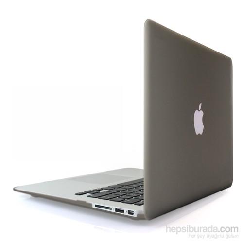 "Apple Macbook Air 11.6"" Gri Kılıf CMA-116G"