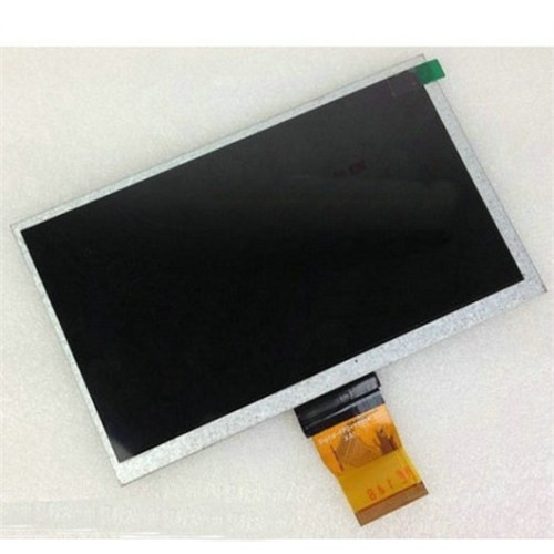 Piranha Zoom2 Tab 7 İnç Lcd İç Ekran